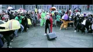 how to stop the harlem shake end of the hypes
