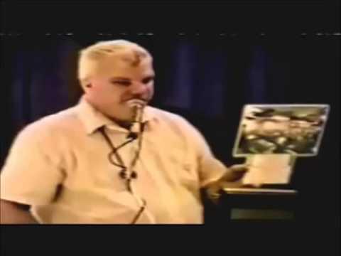 The Phil Schneider Story - Dulce Alien War
