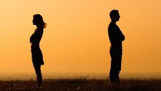 4 Reasons Relationships End in Breakup