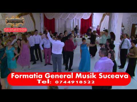 Program 1 Formatia General Musik Suceava local Vivendi 2014