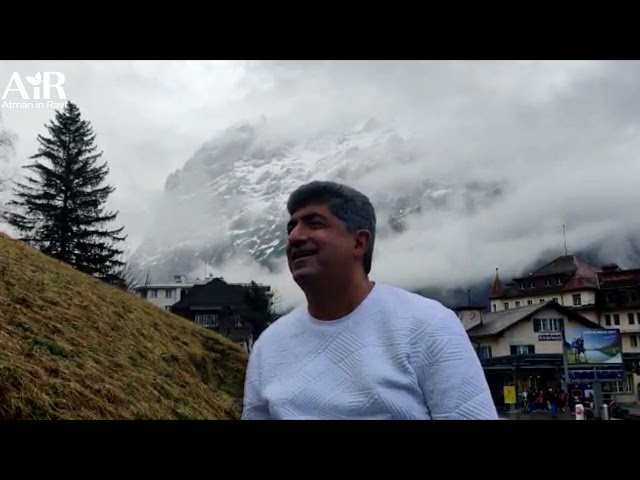 Yeh Leela Hain Maya | Spiritual Bhajan by AiR | AiR Bhajan |