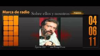"""Eduardo Aliverti, """"Sobre ellos y nosotros"""", editorial de Marca de Radio ( 5-06-2011)"""