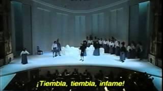 Don Giovanni Mozart Teatro Comunale de Ferrare 1997