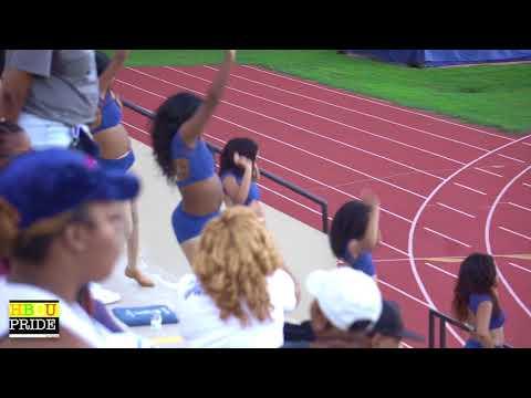 "Redan High School | ""Blue Thunder"" Marching Band"" | ""Let's Go"""