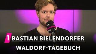 Bastian Bielendorfer:  Waldorf-Tagebuch