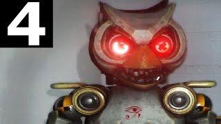 - CASE Animatronics Part 4 Walkthrough Gameplay No Commentary Playthrough Horror Game 2016