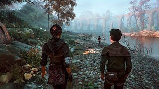 A PLAGUE TALE: INNOCENCE Gameplay Demo (Gamescom 2018)
