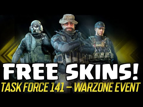 all call of duty warzone characters