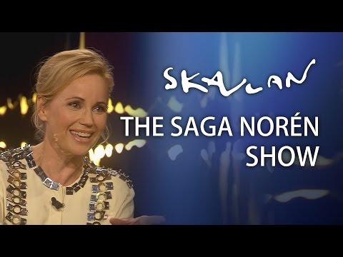 The Saga Norén