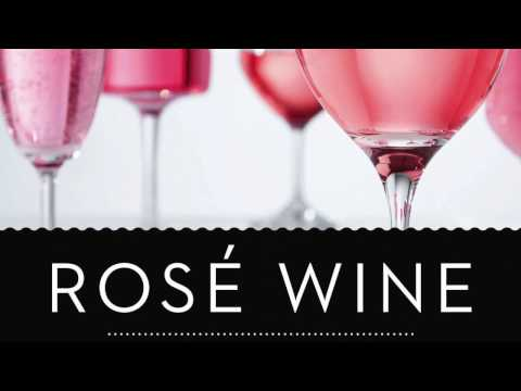 wine article Rose Wine
