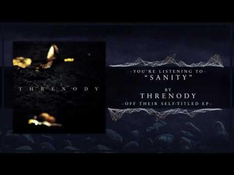 Threnody - 01 Sanity [Lyrics]