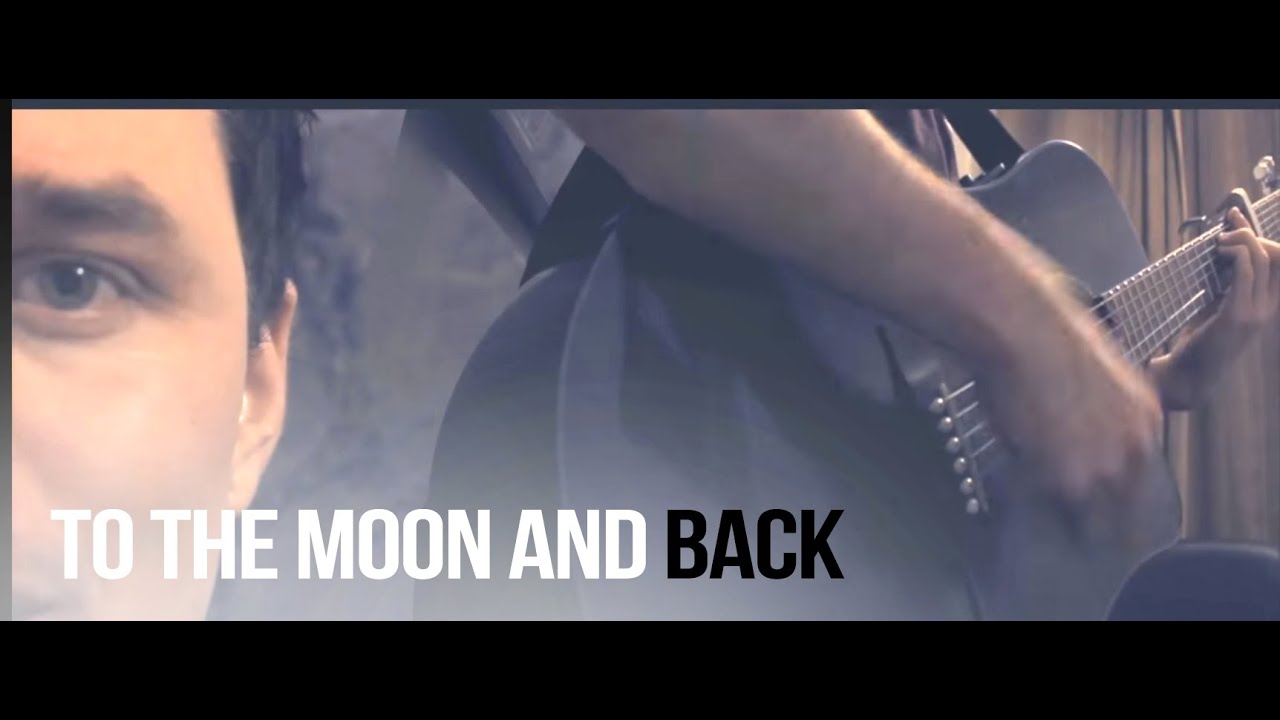 Savage Garden To The Moon And Back Cover By Thomas Kavanagh Youtube