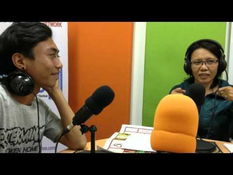 Bali Reptile Rescue at Bali FM Radio