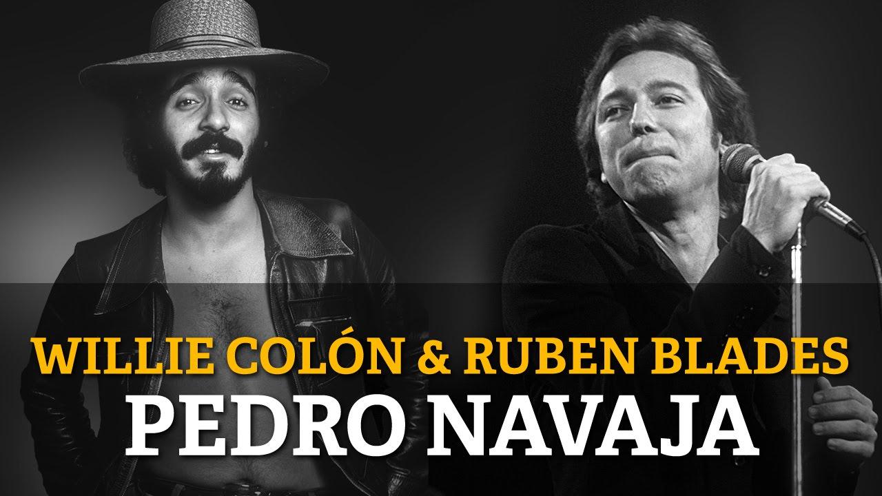 Pedro navaja (download only) 3-2 music publishing.