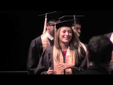 McCombs School of Business BBA Spring Commencement May 16, 2014