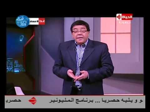 بني آدم شو- موسم 2013 - الحلقة السابعة - الجزء الأول - Bany Adam ...