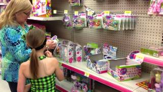 Shopping for LPS Toys (Littlest Pet Shop) at walmart