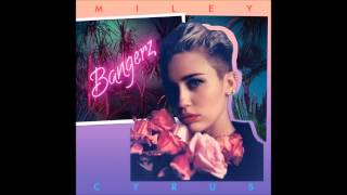 Miley Cyrus - 4X4 (ft.Nelly)