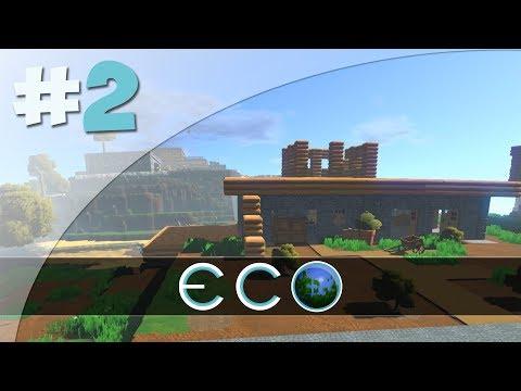 Industrie Florissante - #2 ECO