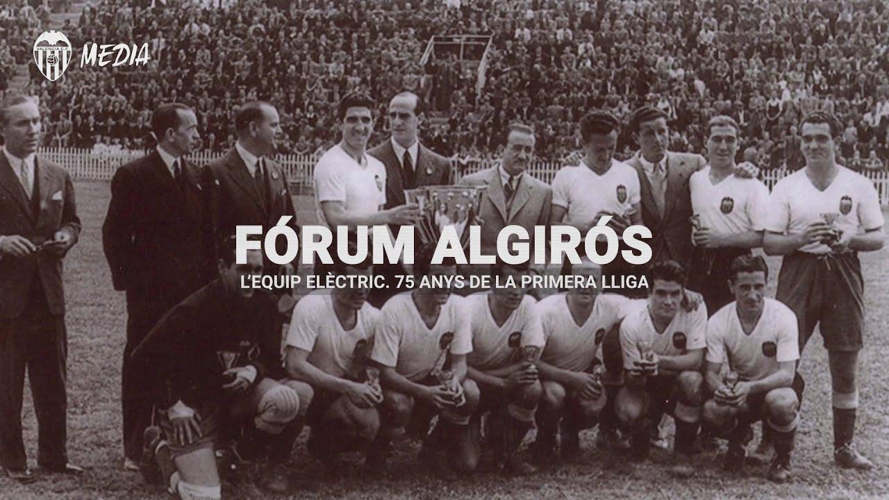 FÓRUM ALGIRÓS: L'EQUIP ELÈCTRIC