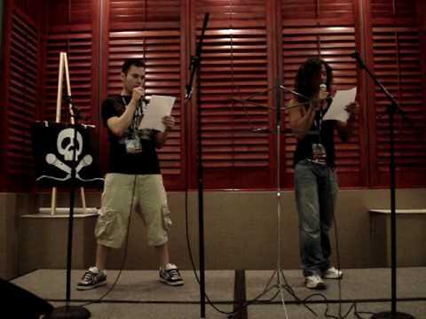 Otherworld Karaoke