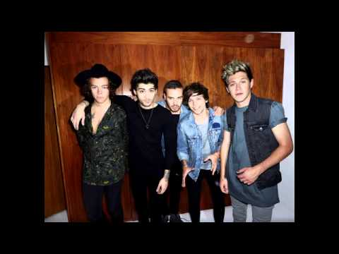 One Direction - Fools Gold (Acapella - Vocals Only)