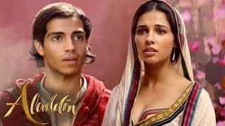 Aladdin Trailer No. 2