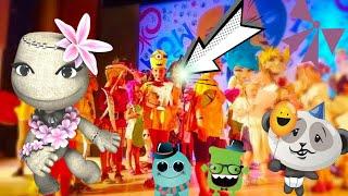 Детский танец Миньонов! Танцы, которые  танцуют дети. Видео про детские танцы