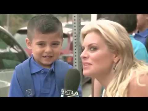 FUNNIEST LIVE TV FAIL & BLOOPER COMPILATION