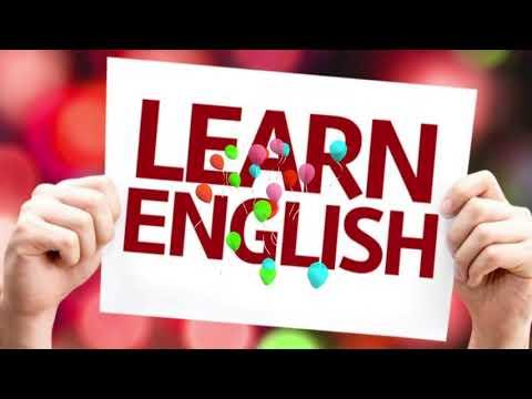 आओ अंग्रेजी सीखें - रेडियो कार्यक्रम  : WE LEARN ENGLISH- Lesson: 7 (Occupation)