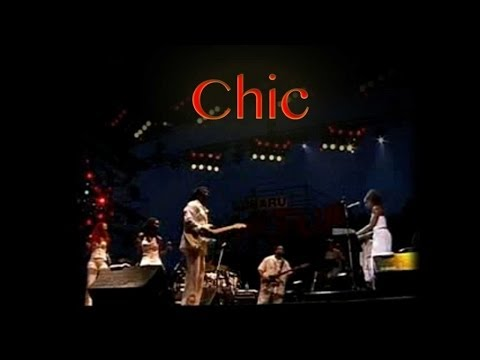 Chic - Upside Down