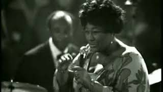 Ella Fitzgerald - Live at Montreux 1969 YouTube Videos