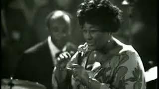 Ella Fitzgerald - Live at Montreux 1969