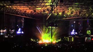 Soundgarden - Black Hole Sun - Toronto 2011