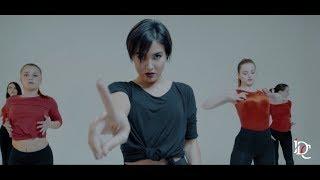 VOGUE by ANNA PANDORA | International Dance Center