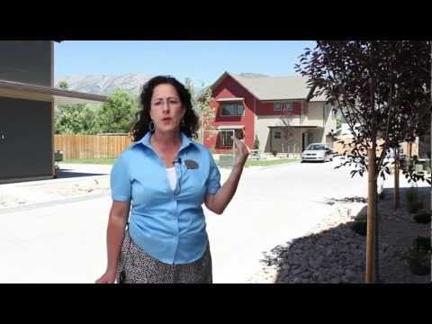 Solar Home and Geothermal Homes in Provo Utah for Sale