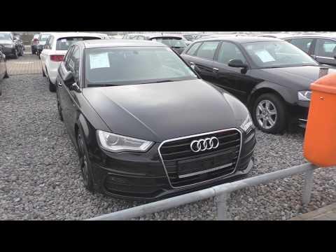 Audi A3 A4 А5 в Германии 4 Цены в Описание