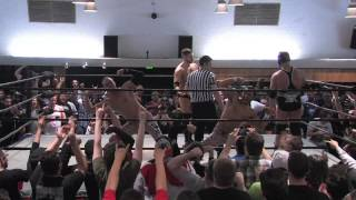 PWG - Preview - From Out of Nowhere