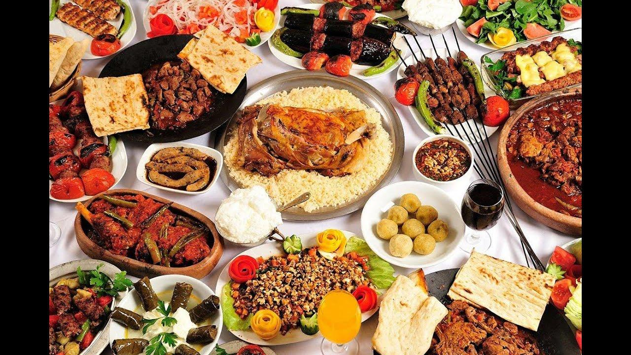 Dünyanın En Meşhur 10 Mutfağı