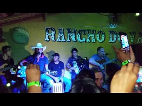 Emilio e Eduardo Abertura Rancho do Valle