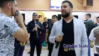 Toni de la Brasov &amp Tzanca Uraganu Jocuri Tiganesti LIVE Show Germania NOU