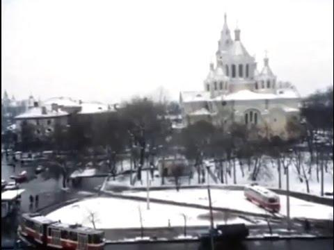 """Житомир в кино (""""Савраска"""", 1989)"""