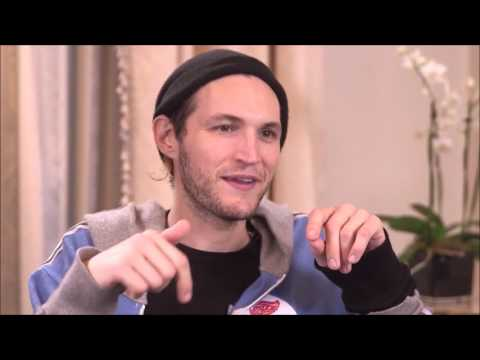 Josh Klinghoffer Interview (2016)