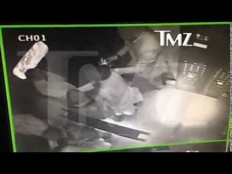 Jay-Z violemment attaqué par la sœur de Beyoncé dans un ascenseur