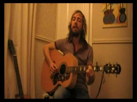 James Taylor - Carolina in my Mind (cover)