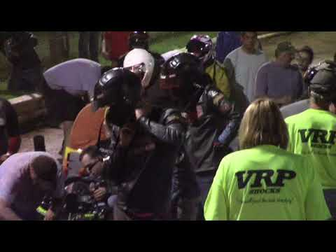 Shellhammers Dave Cordier Sr 57 Lap Flathead 375 Memorial Race