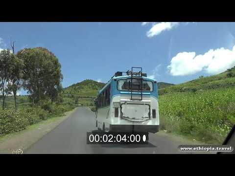 Ethiopia - Road to Harar