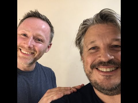 Limmy - Richard Herring's Leicester Square Theatre Podcast #146