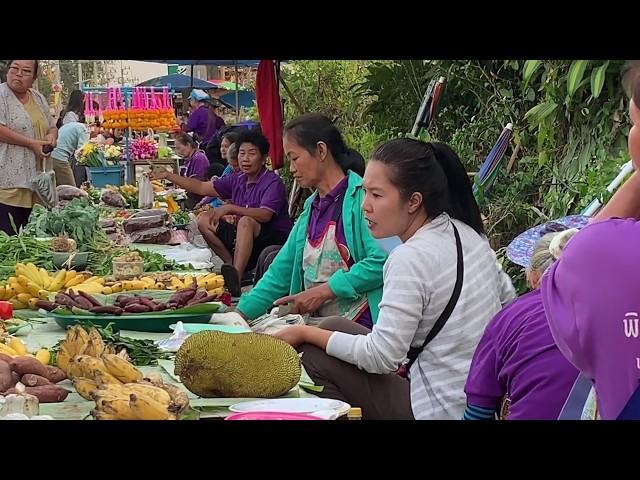 De Bangkok à Chiangkong au bord du Mékong. En route vers le Laos et le Vietnam