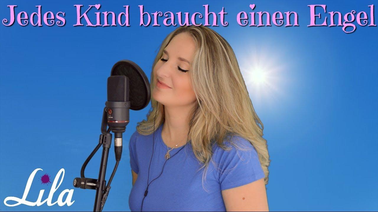 Tauflied Jedes Kind Braucht Einen Engel Klaus Hoffmann Gesungen Von Lila